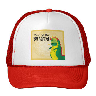 Year of the Dragon Hat