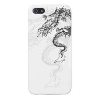 Year of the Dragon iPhone 5 Case Savvy Case