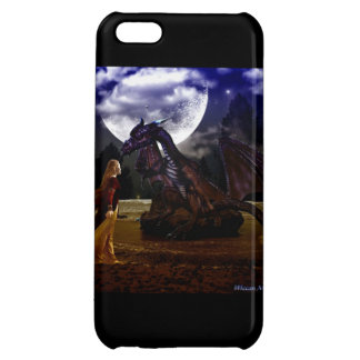 Year of the Dragon iPhone 5C Case