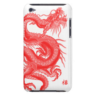 Year of The Dragon iPod Touch Covers