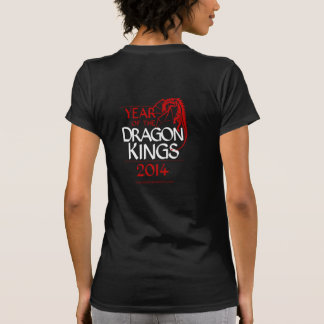 Year of the Dragon Kings Shirt