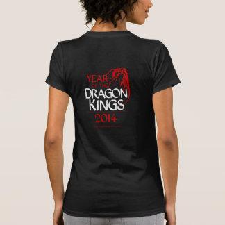 Year of the Dragon Kings Shirt