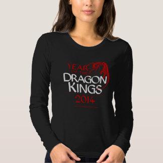 Year of the Dragon Kings Tshirts