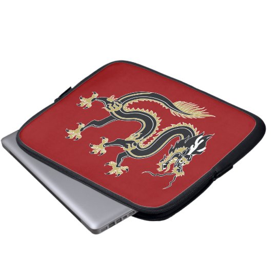 Year of the Dragon Laptop Sleeve