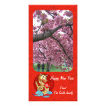 Year of the Dragon Photo Cards
