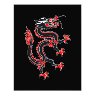 Year of the Dragon Photo
