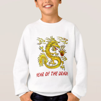 Year Of The Dragon Sweatshirt