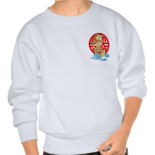 Year of the Dragon Sweatshirt