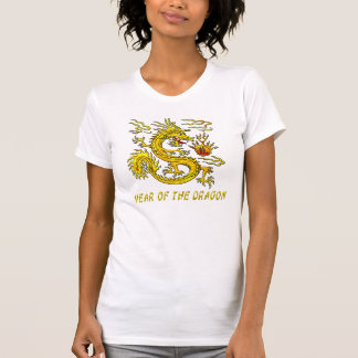 Year Of The Dragon Shirt