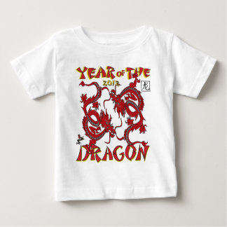 Year Of The Dragon T-shirts