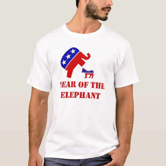 Year of the Elephant T-Shirt