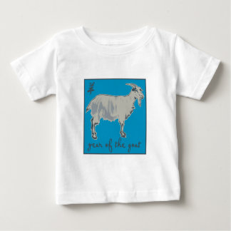 Year Of The Goat Infant T-shirt
