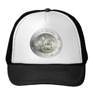 YEAR OF THE HORSE 2014 HAT