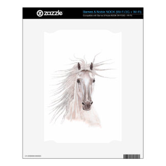 Year of the Horse 2014 Skin For The NOOK