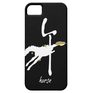 Year of the Horse - Chinese Zodiac iPhone 5 Cover