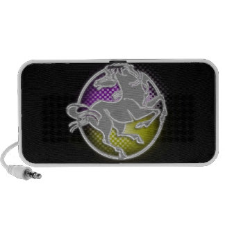 year of the horse laptop speaker