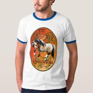 Year Of The Horse Shirt