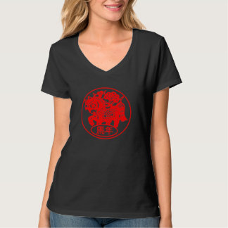"""Year Of The Horse"" T-Shirt"