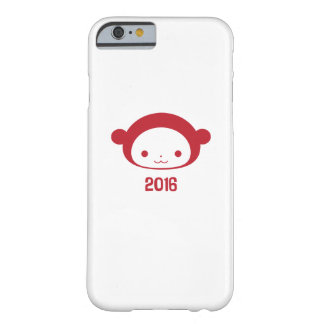 Year of the Monkey 2016 iPhone 6 Case