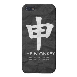 Year of the Monkey Covers For iPhone 5
