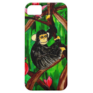 Year of the Monkey iPhone case iPhone 5 Covers