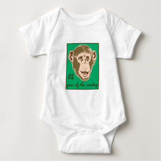 Year Of The Monkey Tee Shirt