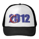 Year of the Newt 2 Trucker Hat