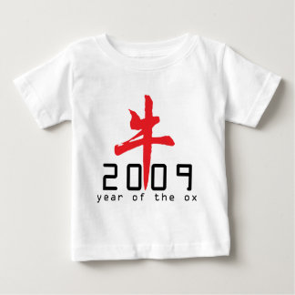 Year of The Ox 2009 T-Shirt