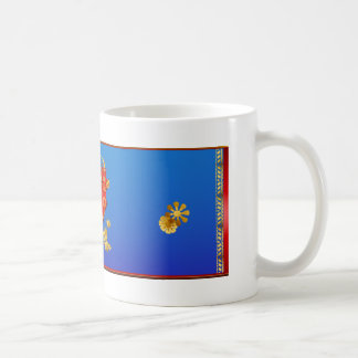 Year Of The Ox Coffee Mug