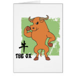 Year of The Ox Gift Cards