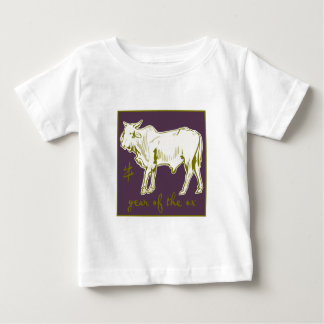 Year Of The Ox Infant T-shirt