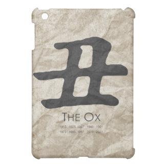 Year of the Ox iPad Mini Case