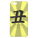 Year of the Ox iPhone 5C Covers
