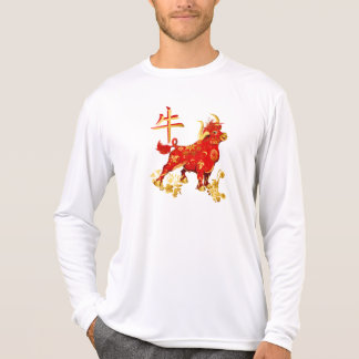 Year Of The Ox Tee Shirts