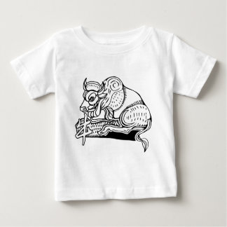 year of the ox t-shirts