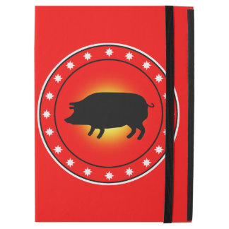 Year of the Pig iPad Pro Case
