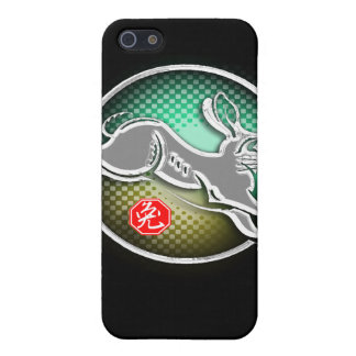 year of the rabbit 2011 iPhone 5 cases