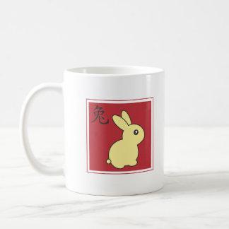 Year of the Rabbit - 2011 Mugs