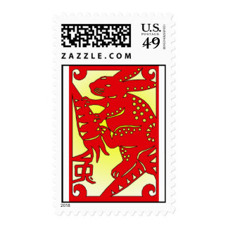 Year of the Rabbit 2011 Postage Stamps