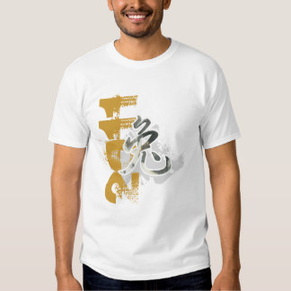 year of the Rabbit  2011 T Shirt