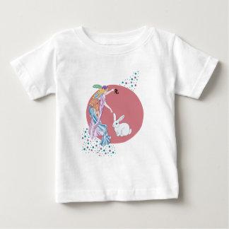 Year of the Rabbit Baby T-Shirt