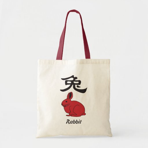year of the rabbit bags