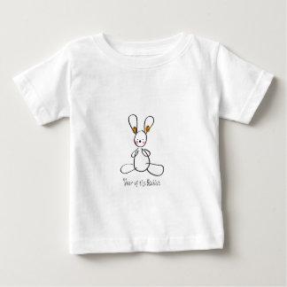 Year of the Rabbit, Chinese New Year Baby T-Shirt