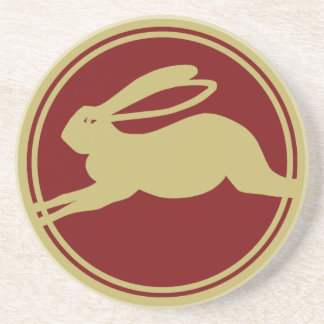 Year of the Rabbit Coasters