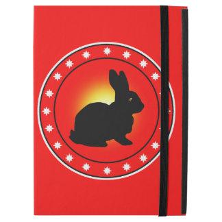 Year of the Rabbit iPad Pro Case