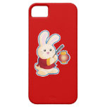 Year of the Rabbit iPhone 5 Case