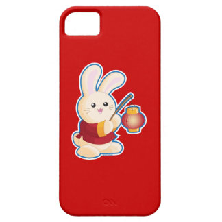 Year of the Rabbit iPhone SE/5/5s Case