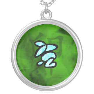 Year of the Rabbit Necklace