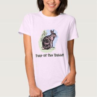 Year of the Rabbit Pastel Tshirt, Mug, Card, Gift T-shirt