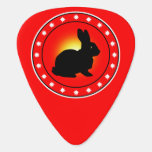 Year of the Rabbit Pick